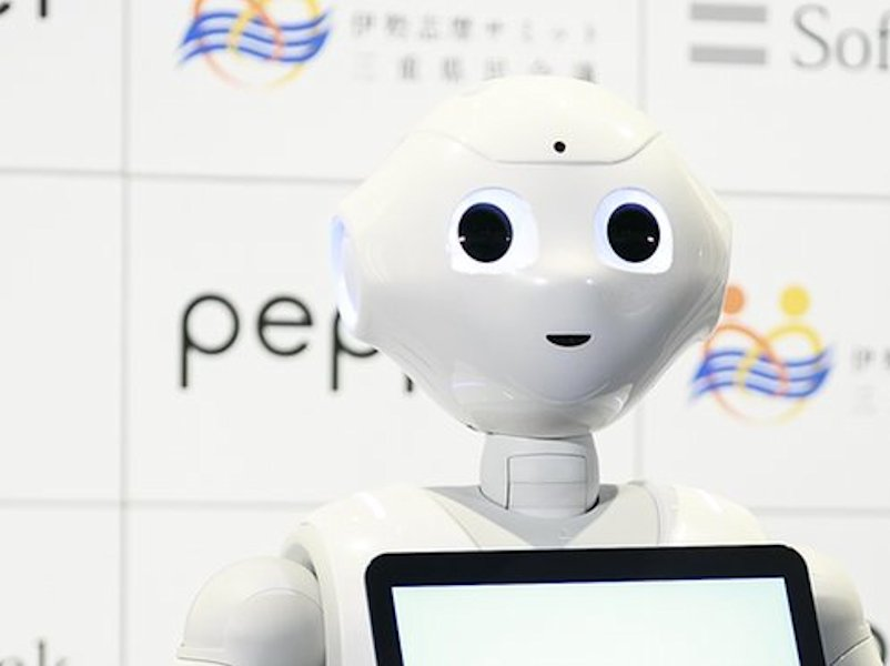 The Guardian: How social robots are dispelling myths and caring for humans