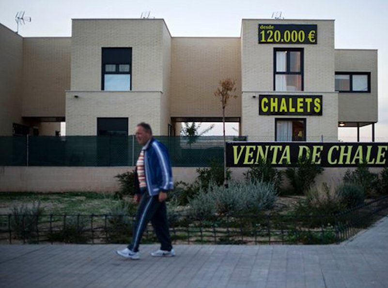 The Guardian: Can data rebuild investors' confidence in Spanish property?
