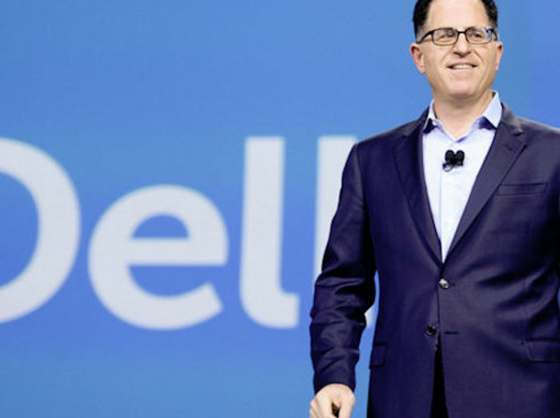The Register: Dell (Michael, that is): EMC's DSSD a 'game changer'
