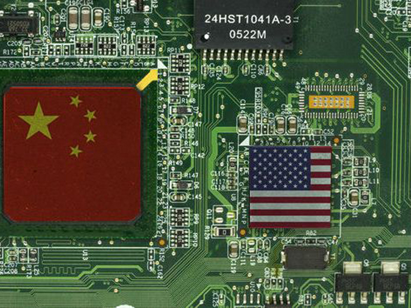Is China starting to trump US tech industry on innovation?