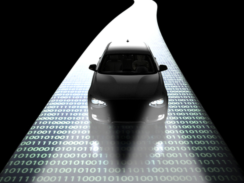 The future of vehicles needs the IT industry more than it realises