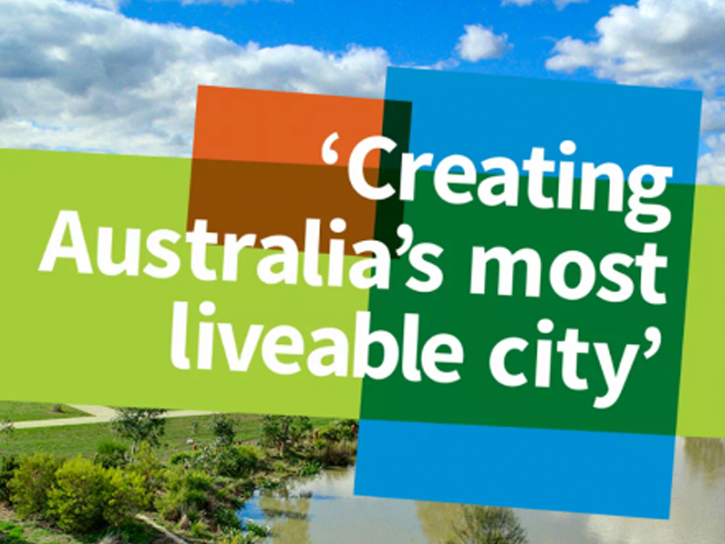 A tale of two smart cities: Manchester and Australia's Casey