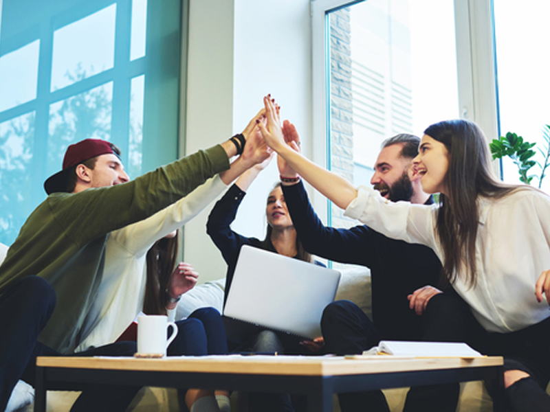 How to win friends – can using social tools really stimulate productivity at work?